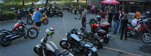 Bike Nights at 1st Gear