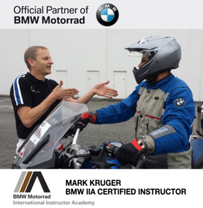 Mark Kruger Pacific Riding School