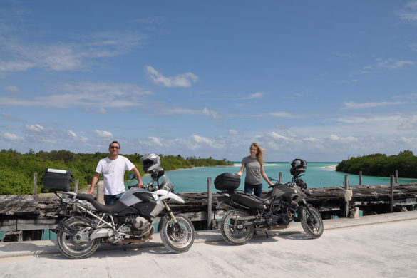 Mexico Motorcycle Rentals