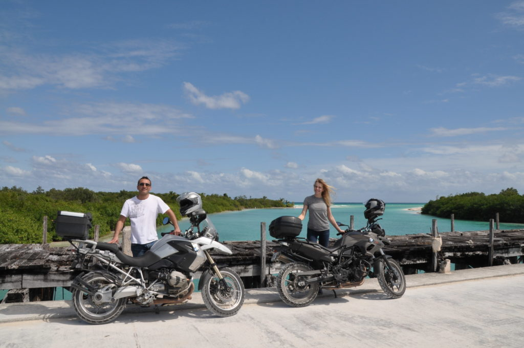 Mexico Motorcycle Rental