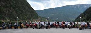 Ducati Rally
