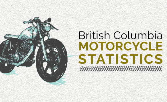 Motorcycle Statistics ICBC