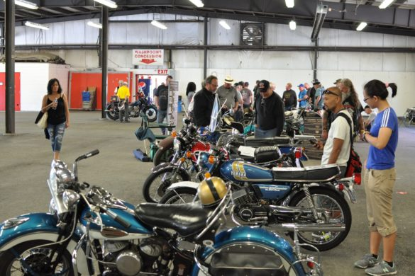 Gallery: 2016 Classic Bike Swap Meet