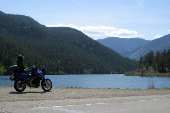 BC Motorcycle Trip