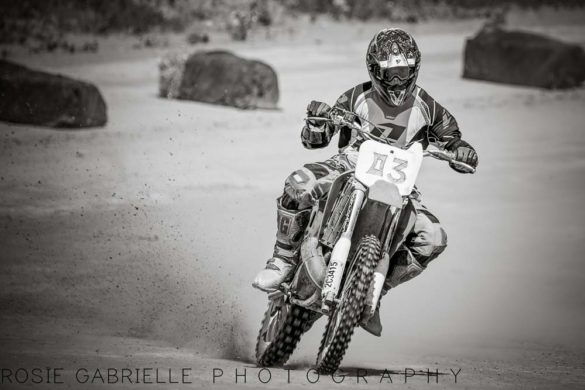Pemberton Flat Track Races and VFTC