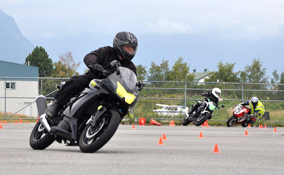 Pitt Meadows Track Day