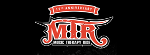 Music Therapy Ride