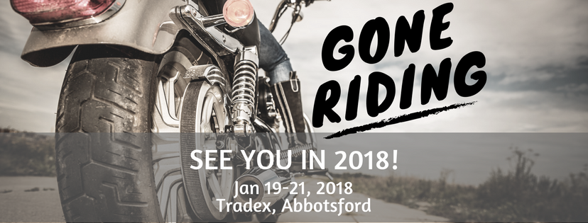 Vancouver Motorcycle Show 2018