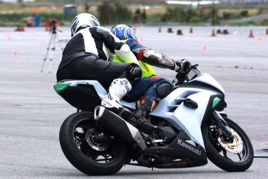 Motorcycle Passenger