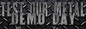 Test Our Metal Days - Trev Deeley