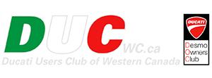 Ducati Users of Western Canada