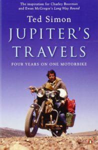 Jupiter's Travels - Ted Simon