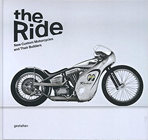The Ride - Book - Bike Exif