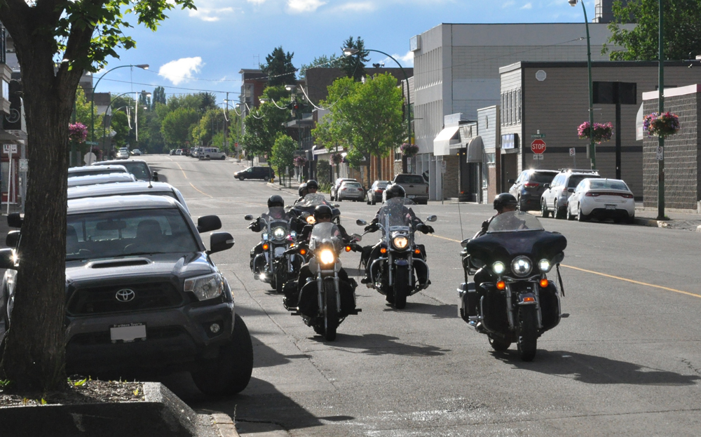 ICBC Motorcycle Safety