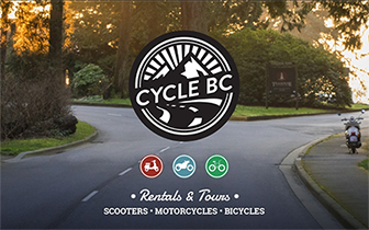 Cycle BC Motorcycle Rentals Vancouver