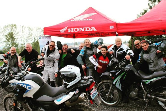 Getting your Motorcycle License in BC | The Motorcycle Hub